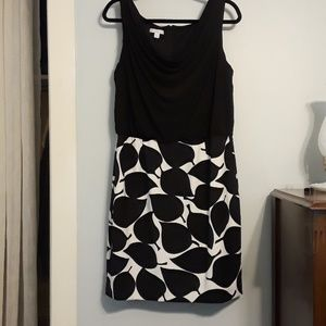 New York & Company Dress XL